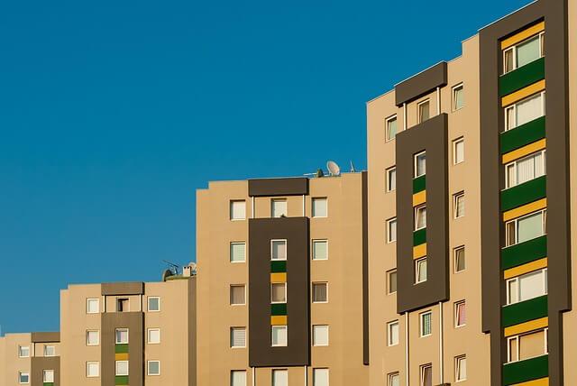 Administracion fincas Madrid